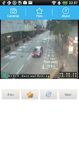 Screenshot of Live Traffic Hong Kong Free