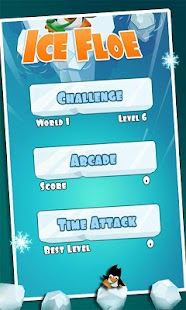 Ice Floe- screenshot thumbnail