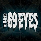 The 69 Eyes: Mobile Backstage