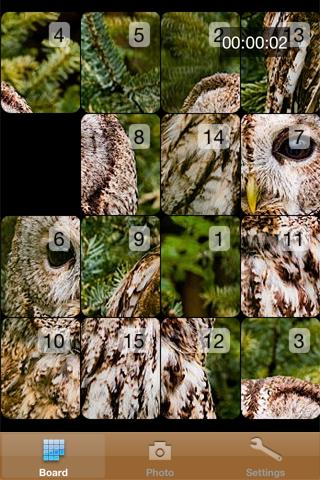PicFuz Pro : Photo Puzzle Game