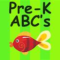 Pre-K ABC's icon
