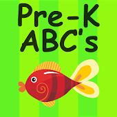 Pre-K ABC's