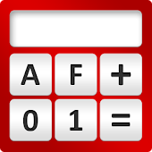 Binary Calc / Converter