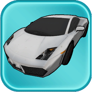 Max Speed Super Car
