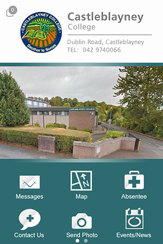 Castleblayney College