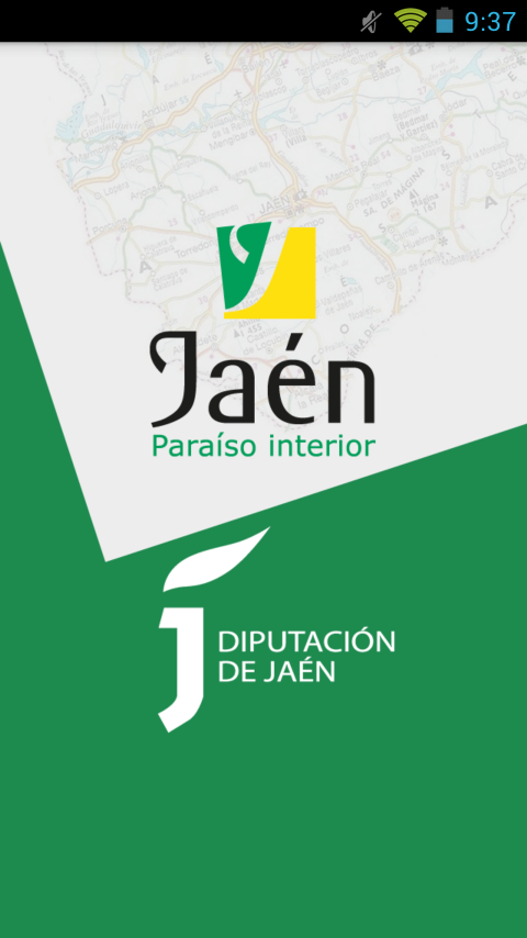 Jaén, Paraíso Interior- screenshot