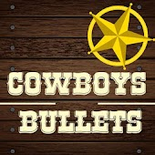 Cowboys Bullets - Flappy