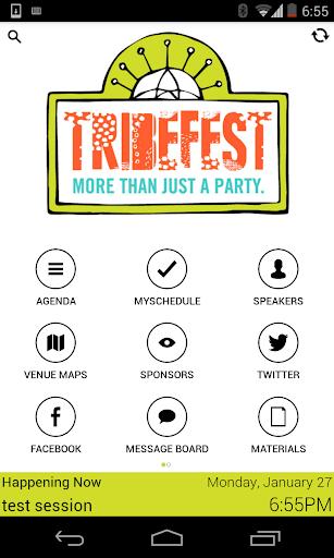 JFNA TribeFest 2014