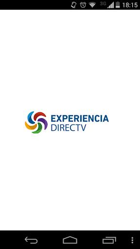 Experiencia DIRECTV