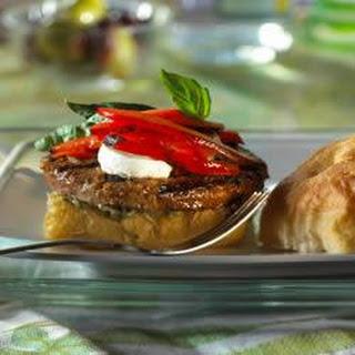 Trattoria Veggie Grillers®