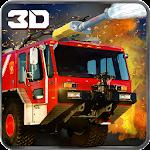 911 Rescue Fire Truck 3D Sim v1.0.5 Unlocked