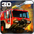 911 Rescue Fire Truck 3D Sim file APK for Gaming PC/PS3/PS4 Smart TV