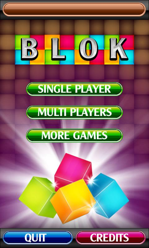 Block Puzzle - screenshot