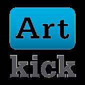 Artkick: Art for Free on TV