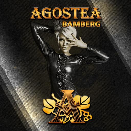 Agostea Bamberg 娛樂 App LOGO-APP試玩