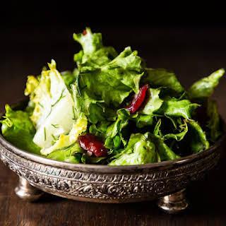 Pickled Lettuce Recipes.