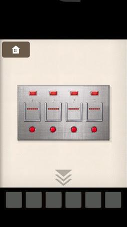 Hidden Doors -room escape- 1.0 screenshot 1838325