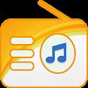 라디오뮤직(무료음악듣기,최신곡모음,무료음악감상) icon