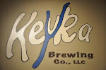 Logo for Keuka Brewing Company