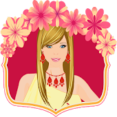Barbie Style Dress Up Game