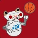 WSU Football & Basketball logo