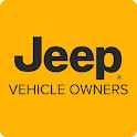 Jeep Vehicle Info icon