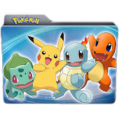 Pokemon Characters HD