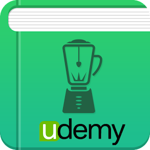 Healthy Blender Recipes Course Icon