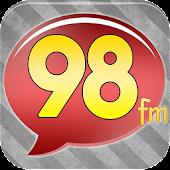 Rádio 98 FM Campo Belo - MG