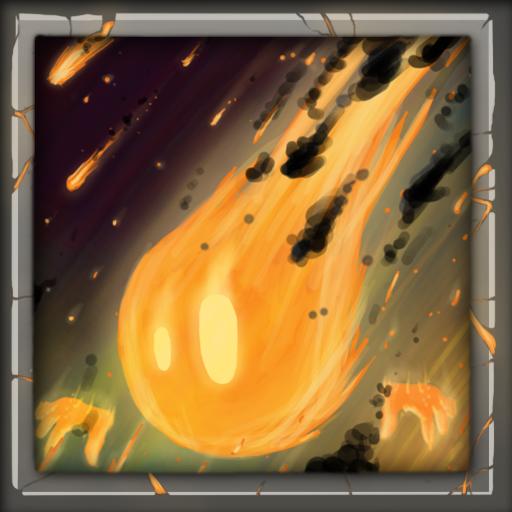 Falling Burny 街機 App LOGO-APP試玩