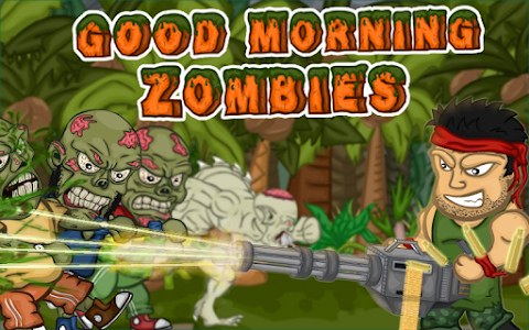 Good Morning Zombies v1.1.1