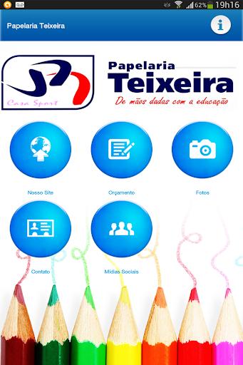 Papelaria Teixeira
