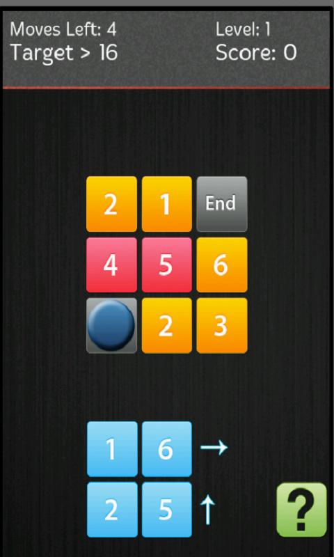 One Step Math Free- screenshot