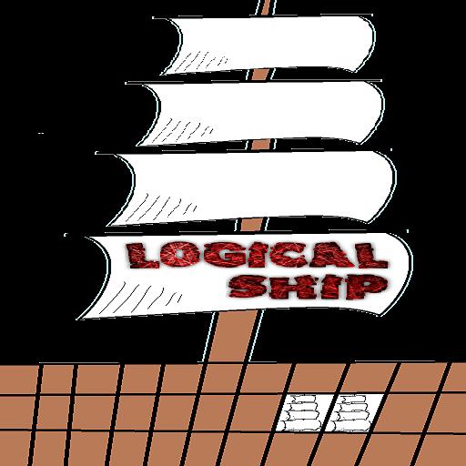 邏輯船舶 解謎 App LOGO-硬是要APP