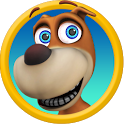 Talking Dog - My Talking Puppy Pet icon