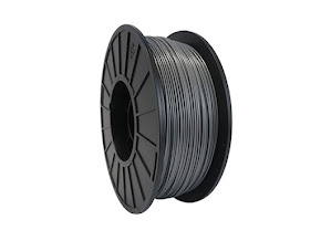 Silver PRO Series PLA Filament - 1.75mm