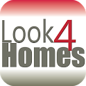 Look4Homes icon