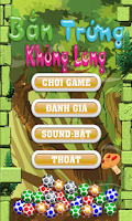 Screenshot of Bắn Trứng Khủng Long