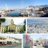 Cape Town:Essent. Travel Guide
