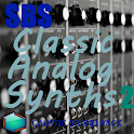 Classic Analog Synths 2 icon