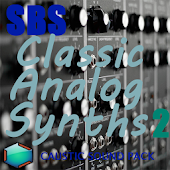 Classic Analog Synths 2
