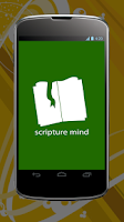 Screenshot of Scripture Mind FREE