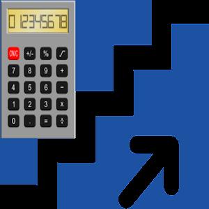 Simple Stair Calculator
