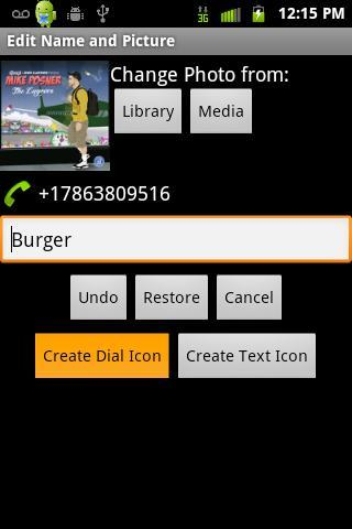 Mod My Android- screenshot