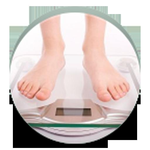 Your BMI LOGO-APP點子