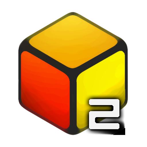 Cube Runner 2