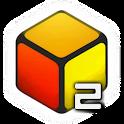 Cube Runner 2 logo