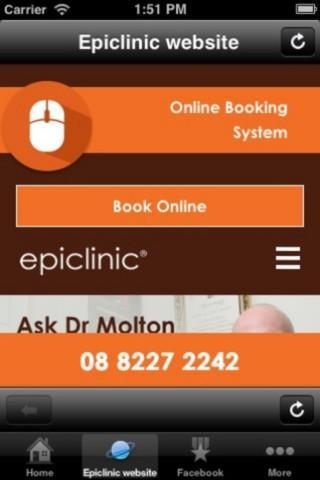 Epiclinic