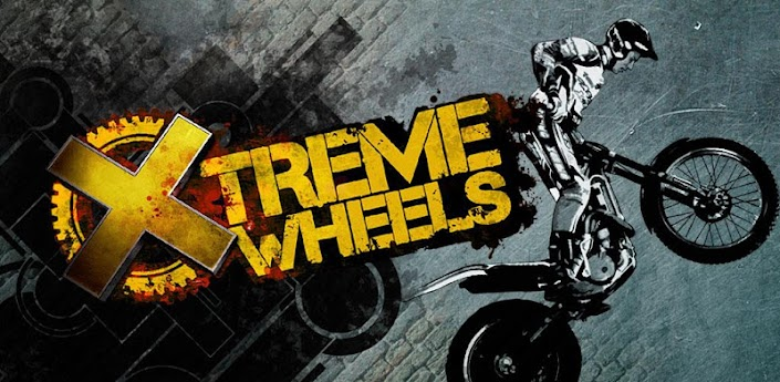 Xtreme Wheels Pro v1.5 (apk +data) Android