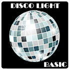 Disco Light Basic icon